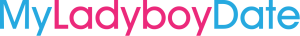 Logo der Dating-Website My LadyBoy Date
