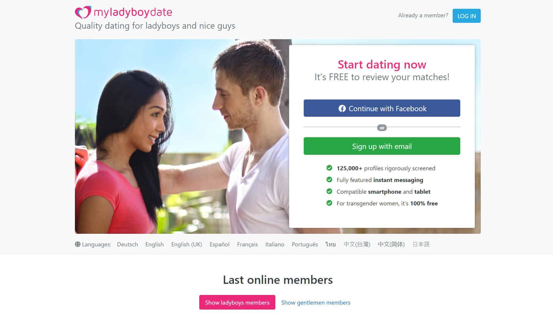 Dating app fur verheiratete